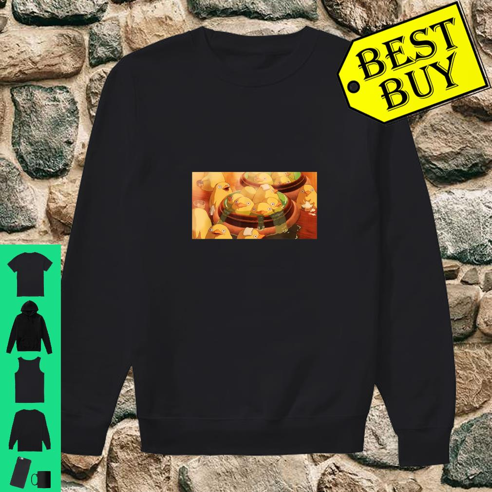 TobWanFraogNed shirt sweater